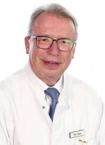 Prof. Claus Garbe