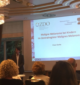 1. Stuttgarter Symposium Pädiatrische Dermatologie