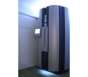 UV Phototherapie