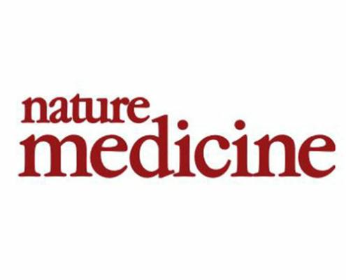 Nature Medicine - Teaser