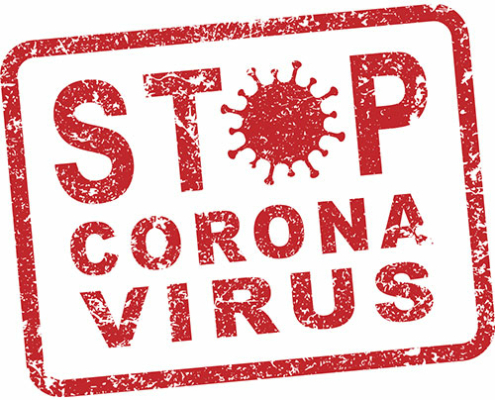 STOP Corona Virus - Teaser