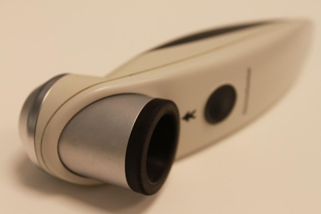 Auflichtmikroskop