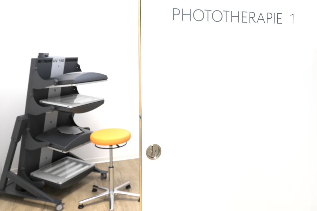 Phototherapie