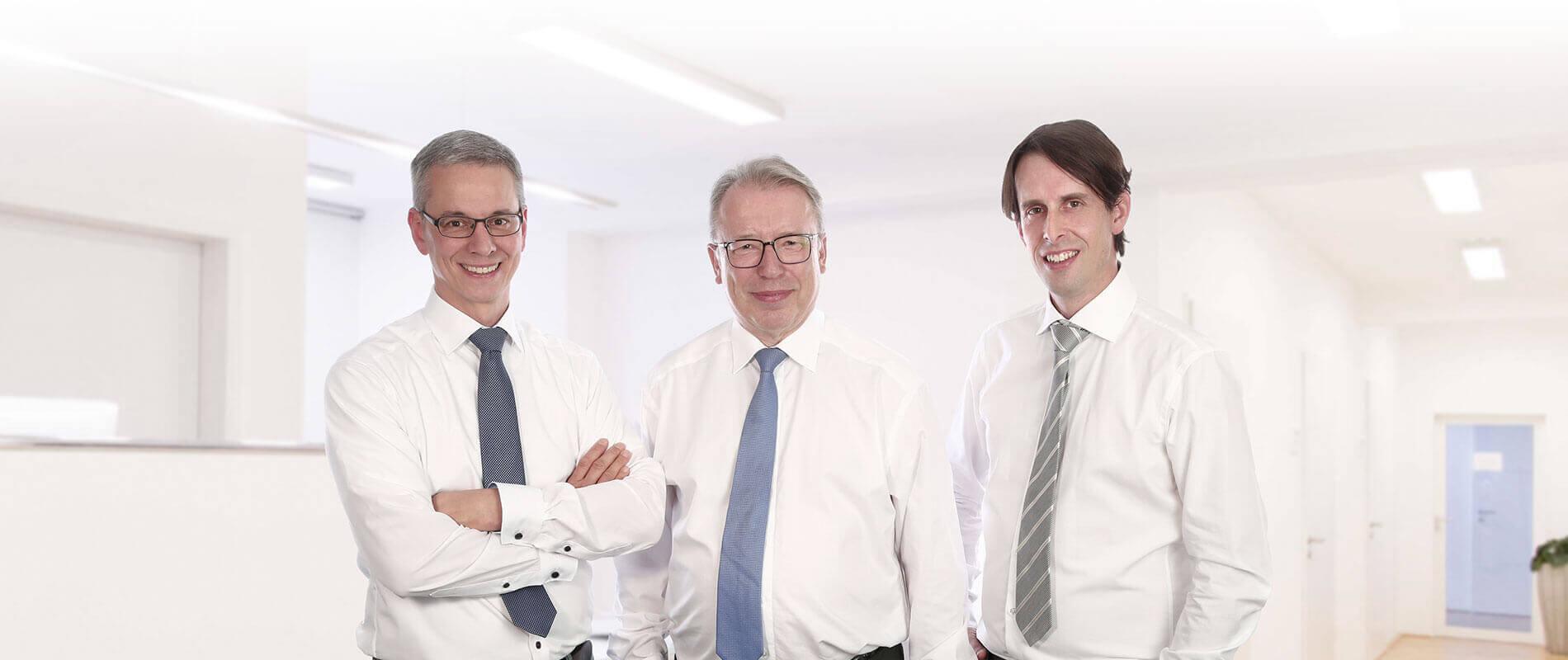 Unser Ärzte-Team - Dermatologie in Stuttgart